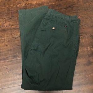 Tommy Hilfiger men's slim pants
